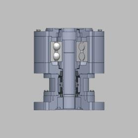 泵用机械密封案例