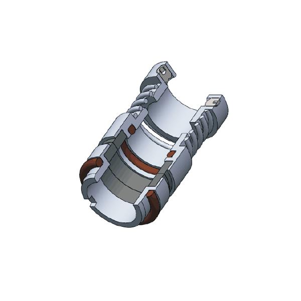 泵用机械密封-SR.15U