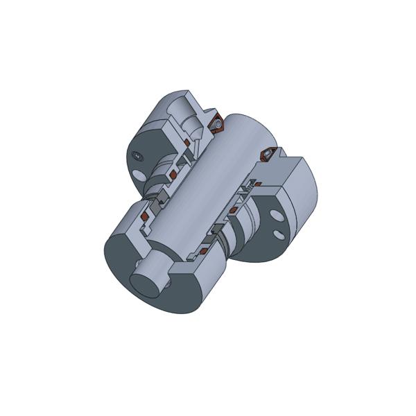 泵用机械密封-SRS.17B