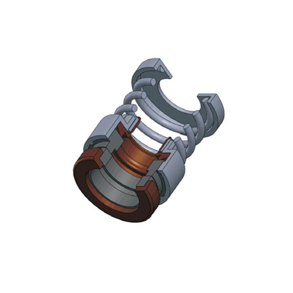 泵用机械密封-SR.2X