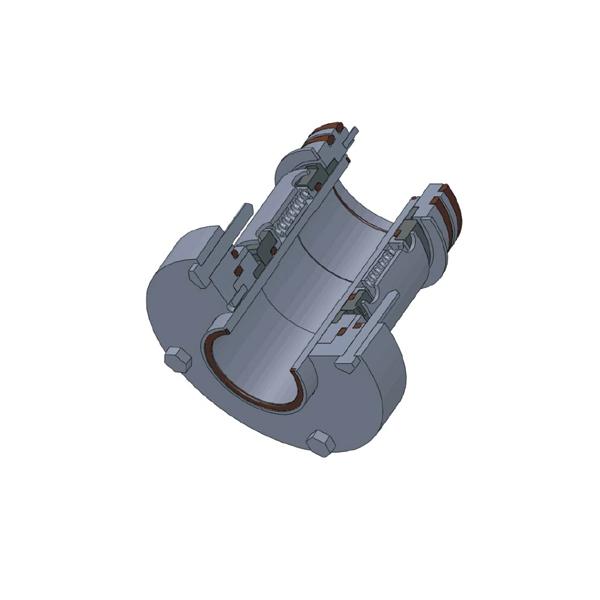 泵用机械密封-SR.24UD