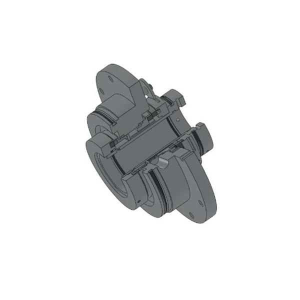 泵用机械密封-SRD.19B/19B
