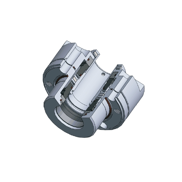 泵用干气密封-SR.1GD