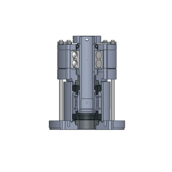 釜用机械密封-SR.A135BD