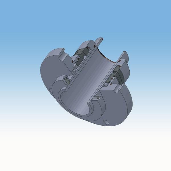 泵用机械密封-SRS.20B