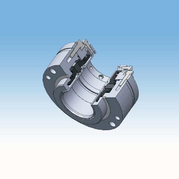 四川泵用干气密封-SR.2GD