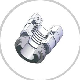 泵用机械密封-SR.1F