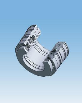 压缩机用干气密封SRT-C1G
